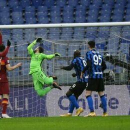 Le pagelle di Roma-Inter 2-2