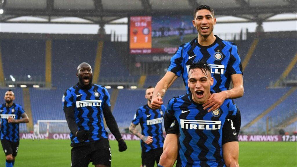 Gioia Inter