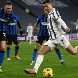 Le pagelle di Juve-Inter 0-0