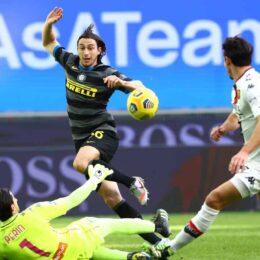 Le pagelle di Inter-Genoa 3-0