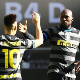 I marcatori dell'Inter 2020/21