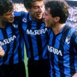 L'Inter del 1989, che annata ragazzi!