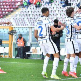 Le pagelle di Toro-Inter 1-2