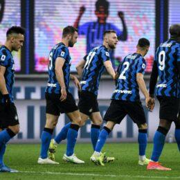 Inter, il sogno continua