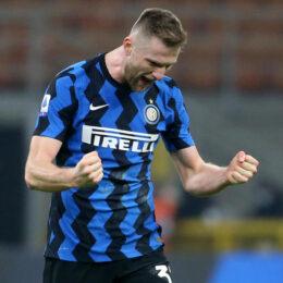 Le pagelle di Inter-Atalanta 1-0