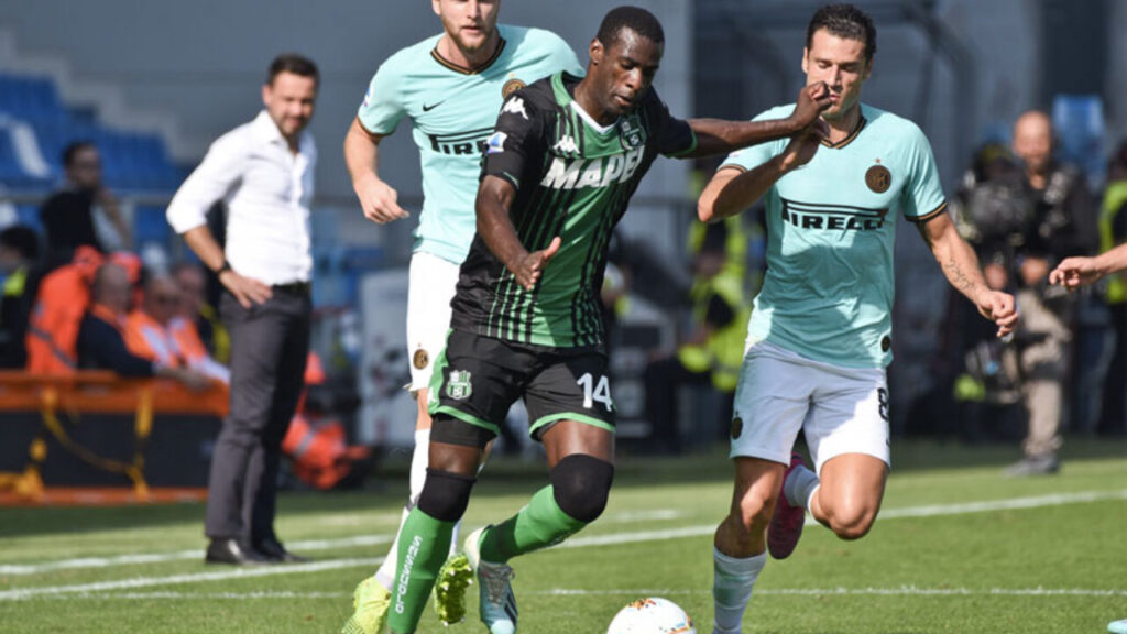 Obiang possibile acquisto dell'Inter