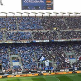 I comici attacchi all'Inter