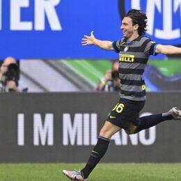 Le pagelle di Inter-Hellas Verona 1-0