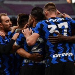 Continua la marcia dell'Inter