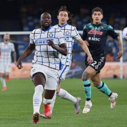 Le pagelle di Napoli-Inter 1-1