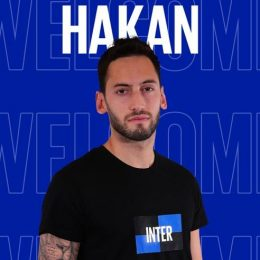 UFFICIALE - Calhanoglu è dell'Inter