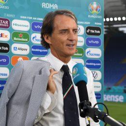 Mancio British Style e l'Italia vince