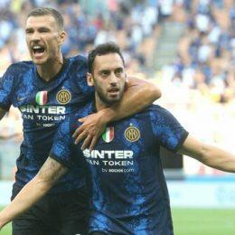 E che c'ADzekka Lukaku con quest'Inter?