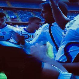 Beffa finale per l'Inter